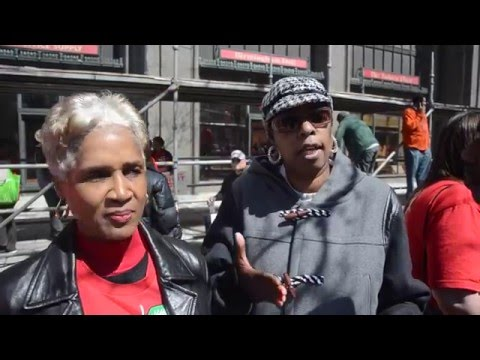 Detroit teachers speak on the struggle to defend education