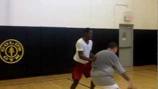 ahat hoops streetball yung gicasso vs jesse