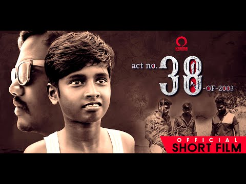 Act No 38 of 2003 Short Film Tamil | Karma Short Creators | New Tamil Short Film 2019