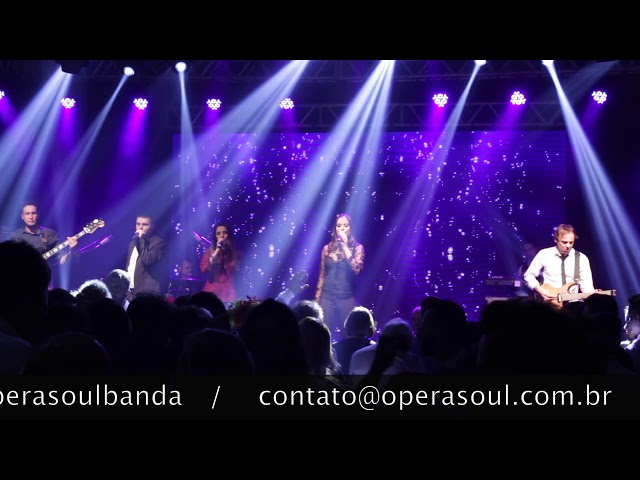 Banda Ópera Soul - Sweet Dreams