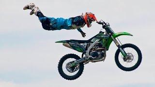 Kawasaki Freestyle Team – Canberra Show- video free style kawasaki in canberra