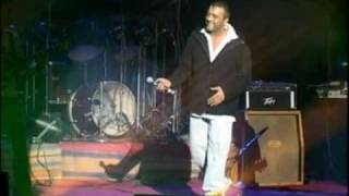 Lucky Ali - O Sanam - Live@IIT Mumbai