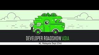 Mozilla Developer Roadshow - Kuala Lumpur