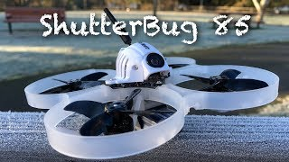 ShutterBug85 - My New Favorite Acro Whoop