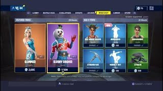 Fortnite Item Shop *New* Accolades Emote and Commando Skin! (12/25/18) Fortnite Battle Royale