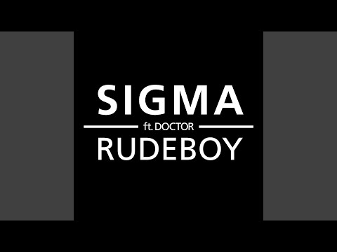 Rudeboy (feat. Doktor) (Full Vocal Mix)