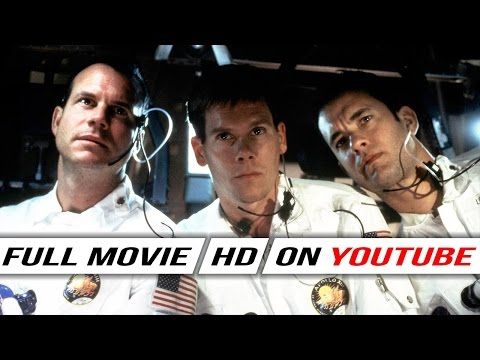 Apollo 13 (1995) Full - Tom Hanks