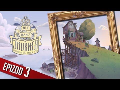Old Man's Journey - #03 - Burzowe wiatry