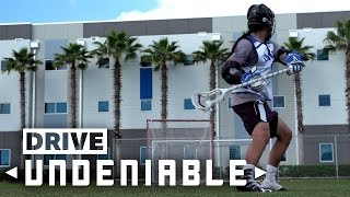 IMG Academy Lacrosse All Access | Drive: Undeniable