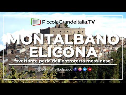 Montalbano Elicona - Piccola Grande Italia