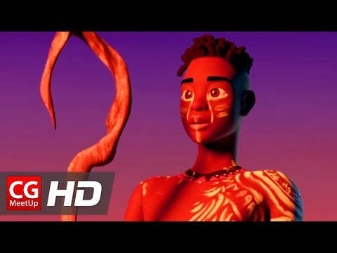 "CGI Animated Short Film: ""Metanoia"" by The Animation School 