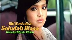 Siti Nurhaliza - Seindah Biasa (Official Video - HD)
