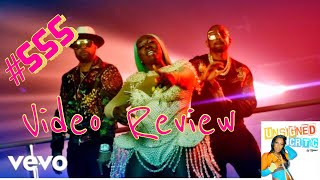 Unsigned Critic Spice, Shaggy, Sean Paul New music Video review