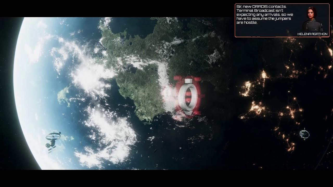 Battlestar Galactica Deadlock – Campaign – Part II