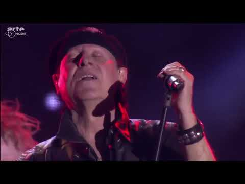 Scorpions - Send Me An Angel (Live) Hellfest 2015