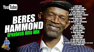 BERES HAMMOND Greatest Hits Mix by Dj Raevas #BERESHAMMOND #LOVERSROCK #REGGAE