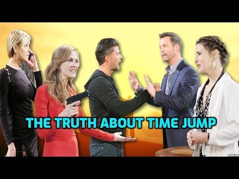 Things To Know About Time Jump   Days Of Our Lives Spoilers Update   10/2019