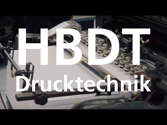 HBDT Imagefilm 2018 von Tom Korte