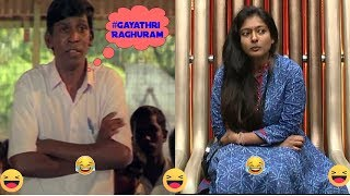 Gayatri's Funny Answer Troll Video - Bigg Boss Episode 48 On Day 47 HighLights