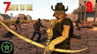 7 Days to Die - Ninth Day