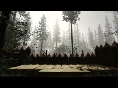 The Forest Trailer 4