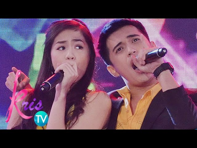 Kris TV: Marlo's closeness with Janella