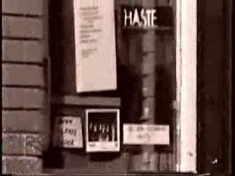 HASTE - Engine (OFFICIAL VIDEO)