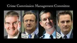 POLICE INTEGRITY COMMISSION BATTLE HEATS UP