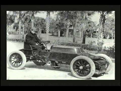 Ormond Beach History