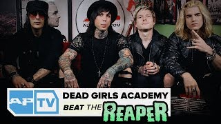 Ouija Board Horrors, Near-Fatal Wrecks, Drumming Ghosts–Dead Girls Academy Tell All | AP