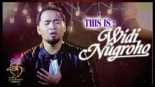 THIS IS : WIDI NUGROHO    BY     HALO ENTERTAINMENT INDONESIA