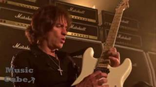 IMPELLITTERI - Freak Show Full Melody (Official video Music)
