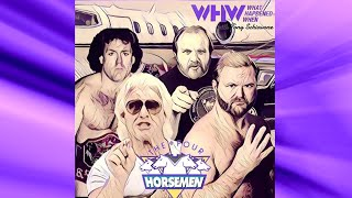 WHW #21: The Four Horsemen