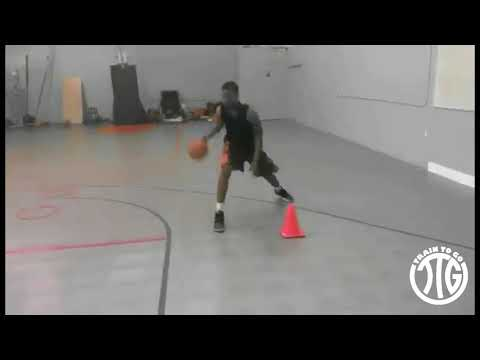 UNC Chapel Hill former Guard Baden Jaxen know as Dexter Strickland joins Train To Go Training .