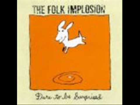 Folk Implosion - Wide Web