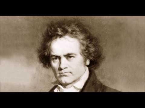 L. V.  Beethoven - Sinfonia n°3 per pianoforte e orchestra