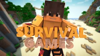 MCSG AÇILDI!! GOLDEN TICKET ALDIM! | Minecraft Survival Games #1 [ALPHA]