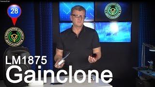 Gainclone LM1875 | Простой усилитель НЧ 25 Вт(, 2016-11-04T06:09:01.000Z)