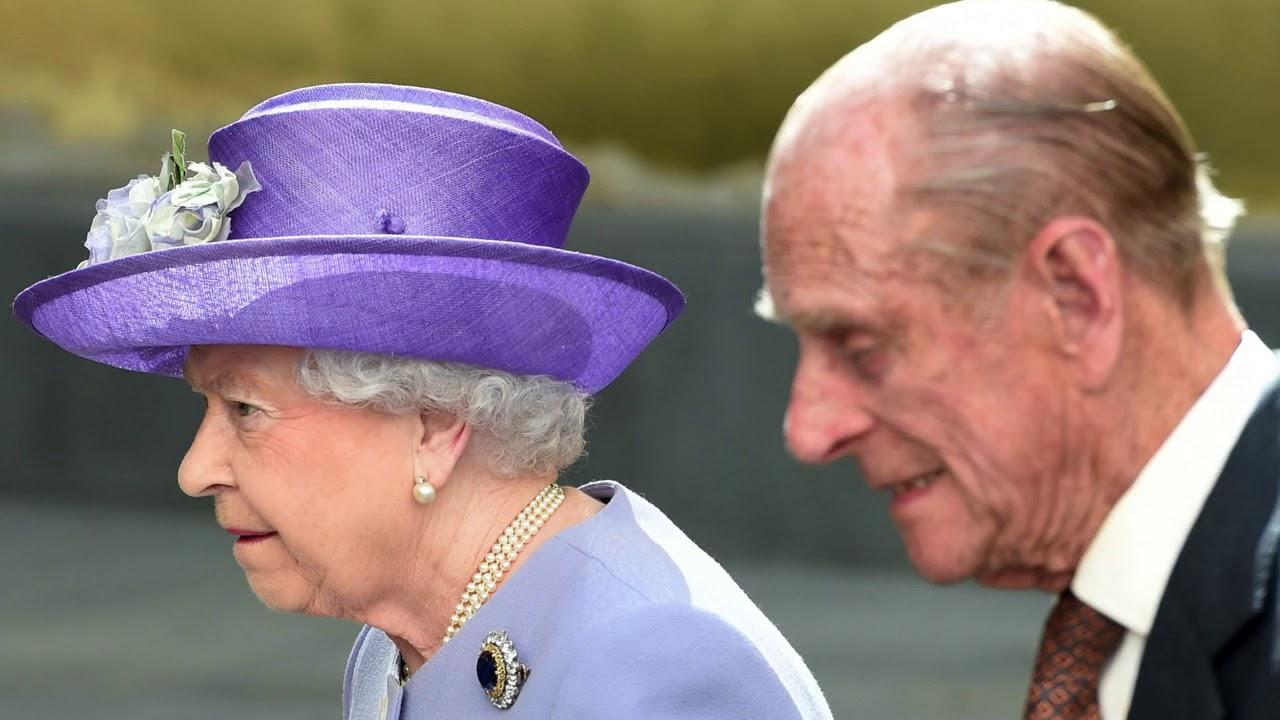 Le somptueux cadeau d\u0027Elisabeth II pour le mariage du Prince Harry