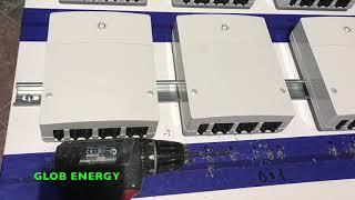 GLOB ENERGY Budowa-Kotłowni-Kaskadowej 150 kW