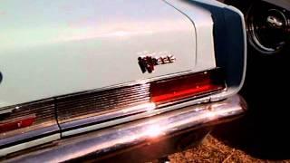 1963 Pontiac LeMans Convertible