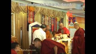Drikung Phowa Chenmo by His Holiness Gyalwa Drikung Pa Part14