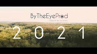 By The Eye Prod vous souhaite une Bonne Année 2021