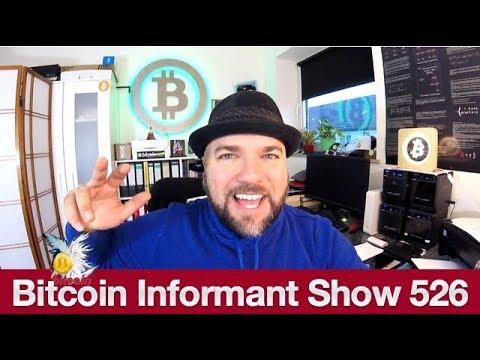 #526 Kryptowährung keine Bedrohung, Weiss Rating Ripple Nr  1 & Bärenmarkt geht weiter
