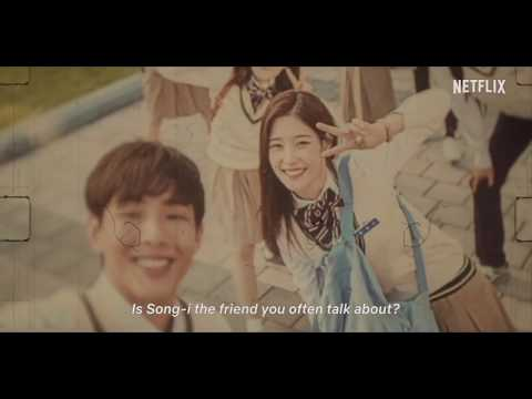 My First First Loveo Season 2 | Tae Oh x Song Yi x Do Hyun | Korean Drama 2019