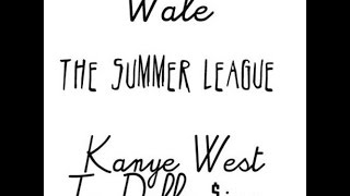 Watch Wale The Summer League video