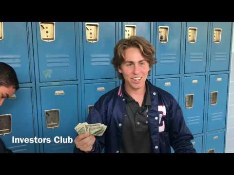 TV/Film - Investors Club Commercial