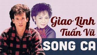TUẤN VŨ GIAO LINH SONG CA ĐỂ ĐỜI | 10000000 NGƯỜI NGHE THÌ 999999 NGƯỜI NÓI KHÔNG NÊN LỜI VÌ QUÁ HAY
