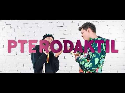 3. Koolade & Kendi - Pterodaktil (OFFICIAL VIDEO)