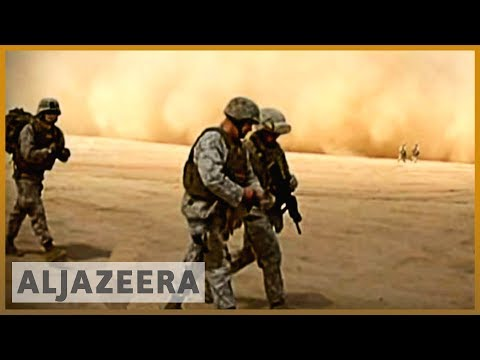 Taliban fighters display 'US weapons